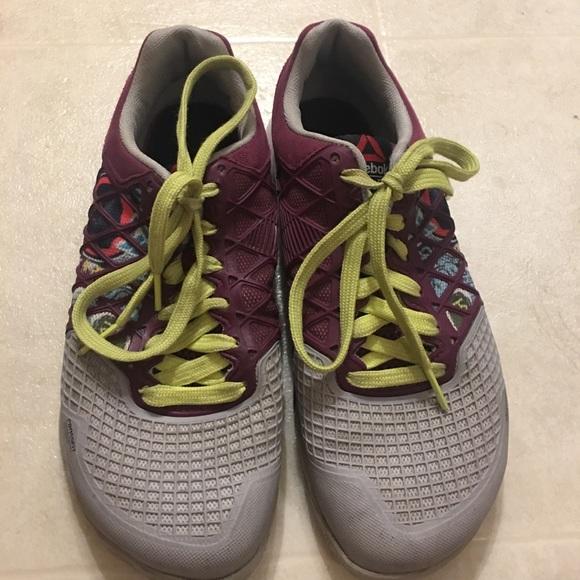Reebok CF74 Crossfit Shoes